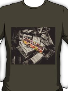 Only Smarties have the answer  T-Shirt