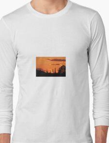 Incredible Sky Long Sleeve T-Shirt