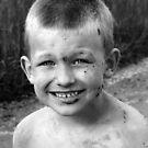 A Muddy Smile for Mommy by Jennifer Potter