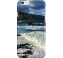 Maui Coastline iPhone Case/Skin