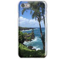 Maui Coastline iPhone Case/Skin