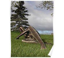 Sssssnake in the Grass set 2-5 Poster