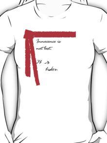 Cracks T-Shirt