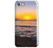 Maui Sunset iPhone Case/Skin