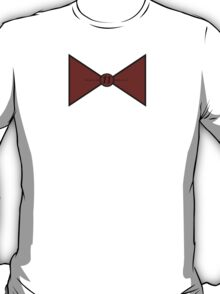 We Love the Bowties. T-Shirt