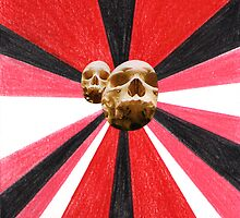 Our Skulls Protects Our Brains by YaChin You