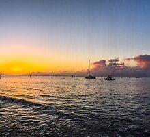 Maui Sunset by Erin-Lloyd