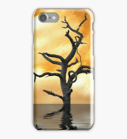 Tree of Pain iPhone Case/Skin