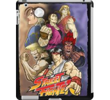 FIGHT! iPad Case/Skin