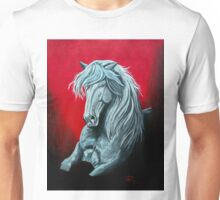 """""""You Give Me Strength"""" - Acrylic Painting Unisex T-Shirt"""