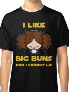 I like big buns Classic T-Shirt