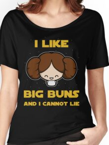 I like big buns Women's Relaxed Fit T-Shirt