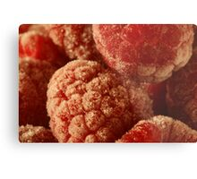 Berry Delectable Metal Print