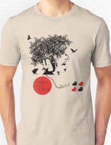 Bjork all is full of love T-Shirt