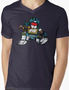 BFFs Mens V-Neck T-Shirt