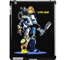 VR|46 Transformer iPad Case/Skin