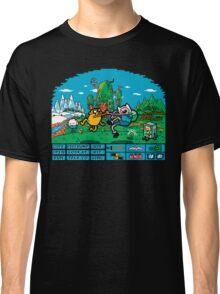 The Secret Of Ooo Island Classic T-Shirt