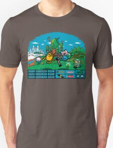 The Secret Of Ooo Island Unisex T-Shirt