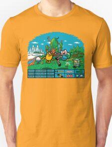 The Secret Of Ooo Island T-Shirt