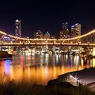 Story Bridge by Ian Fraser