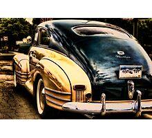 '48 FLEETLINE Photographic Print