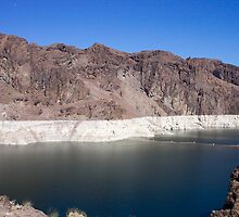 Lake Mead by mgramley