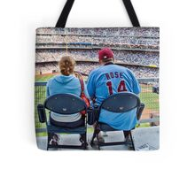 The New Yankee Stadium Tote Bag
