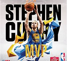 stephen curry by deivid97621