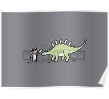 Kitchen assitant Poster