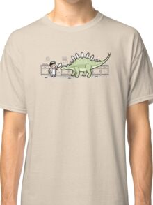Kitchen assitant Classic T-Shirt