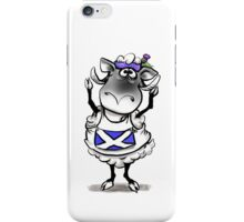 'See ewe Jimmy' iPhone Case/Skin