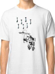 'Summer Rain' Classic T-Shirt