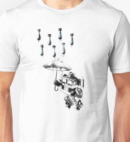 'Summer Rain' Unisex T-Shirt