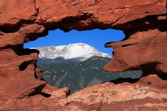 The Peak by Matt Farley