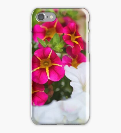 Celebrate Your Life iPhone Case/Skin