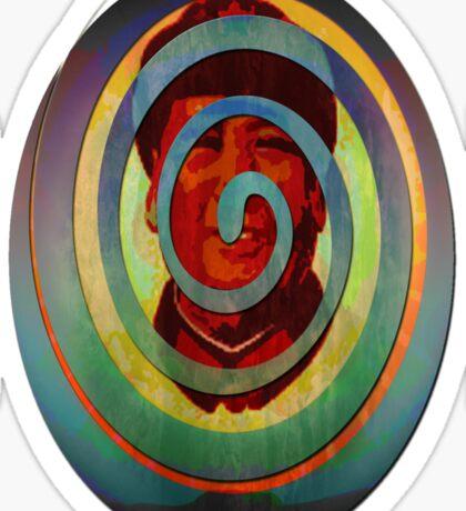Vertigo Mao Sticker