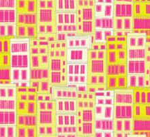 case di palma Sticker