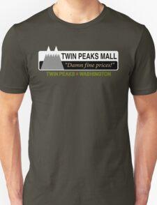 Twin Peaks Mall T-Shirt