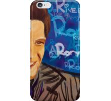 The Doctor 11 iPhone Case/Skin