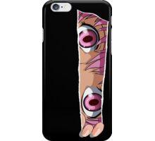 Say Hello Yuki! iPhone Case/Skin
