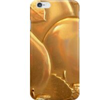 Fruits of Gold iPhone Case/Skin