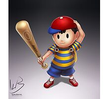 Ness Photographic Print