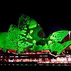 Vivid - Opera House 5 by JohnW