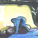 Water ... Cooool ..... by Peter Searle ( the Elder )