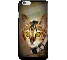 Fractalius Kitty iPhone Case/Skin