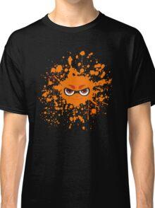Inkling Splatter Classic T-Shirt