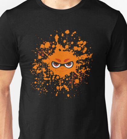 Inkling Splatter Unisex T-Shirt