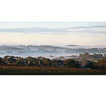 Morning Magic Photographic Print