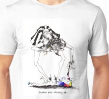 Jester wee cheery up Unisex T-Shirt