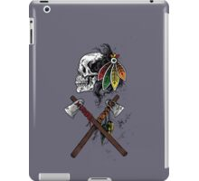 Go Chicago iPad Case/Skin